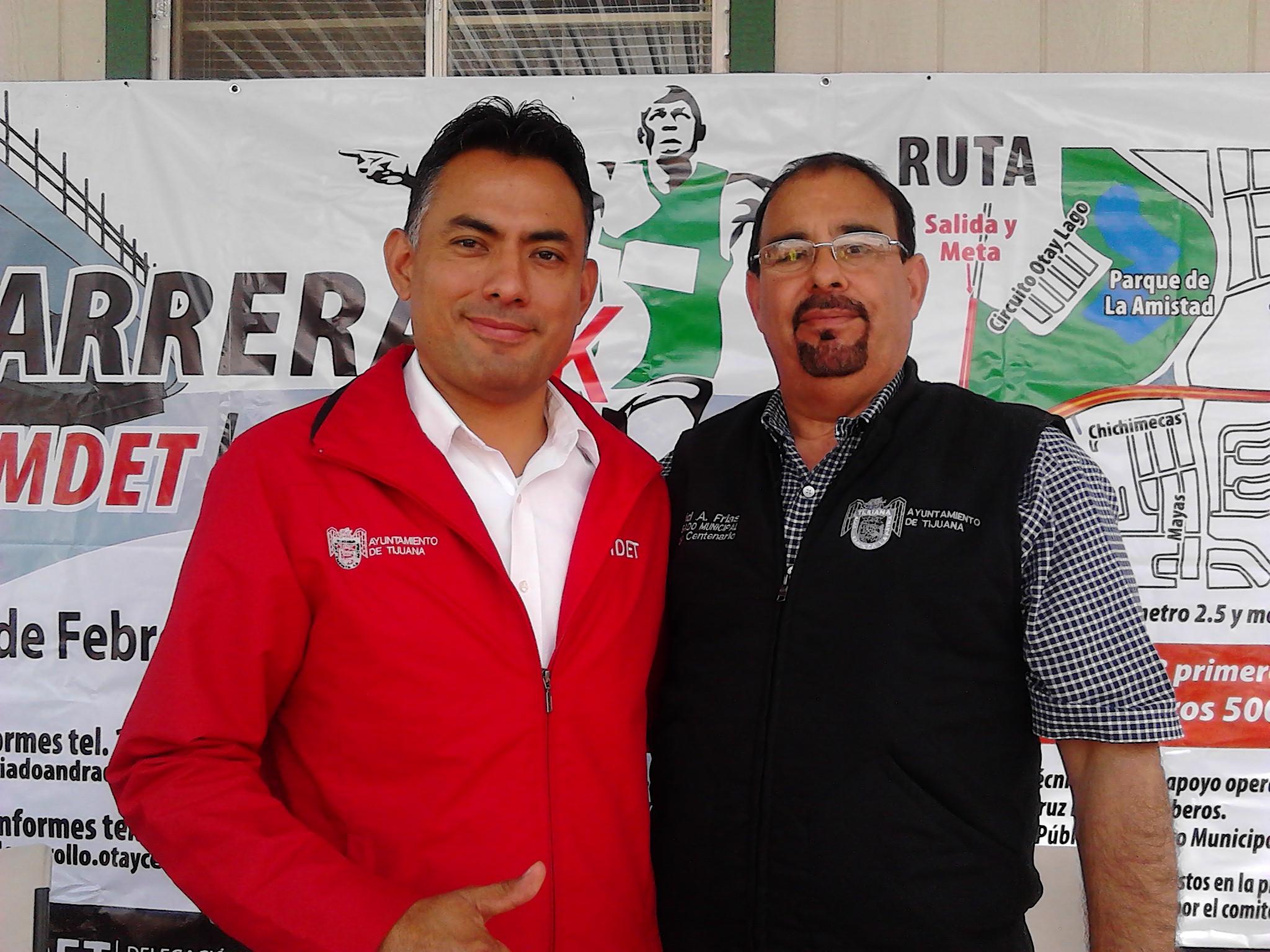 Activan teléfono comunitario para atender temas y emergencias de desarrollo social en Otay Centenario