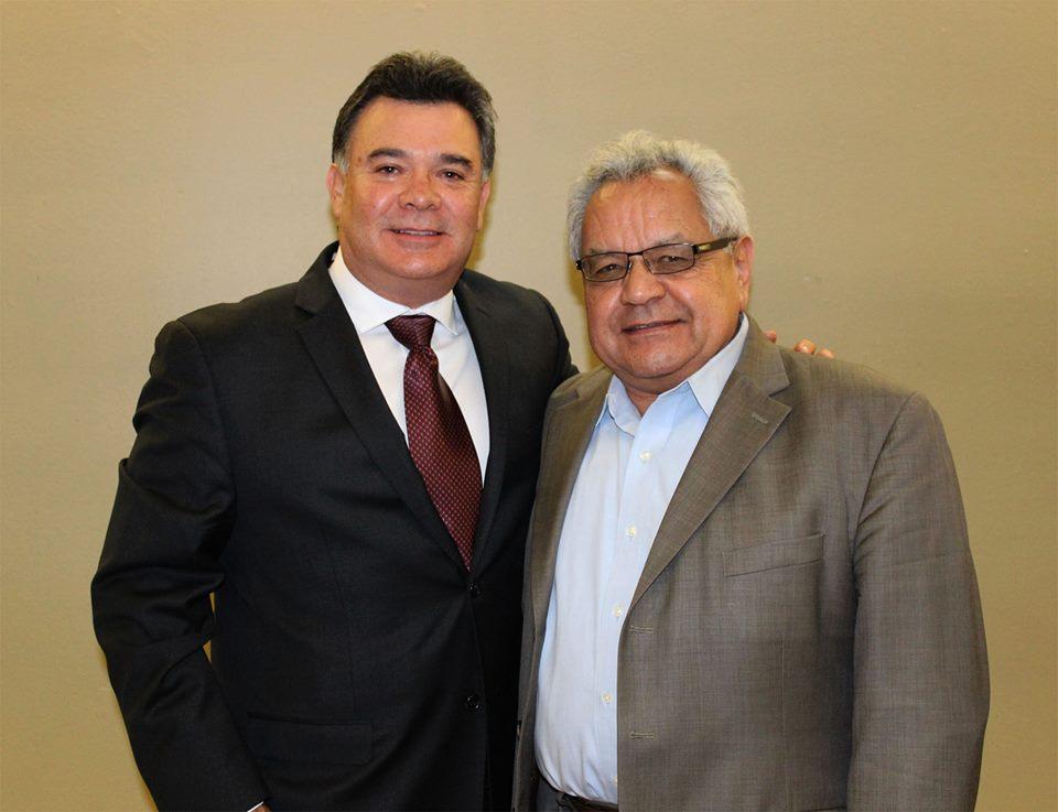 Realizarán el 17 de marzo la Toma de Compromiso de Humberto Jaramillo  Rodríguez en presidencia del CCE