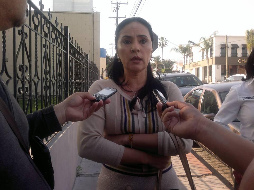 Gobernador de BC es el más opaco del país: Nancy Sánchez
