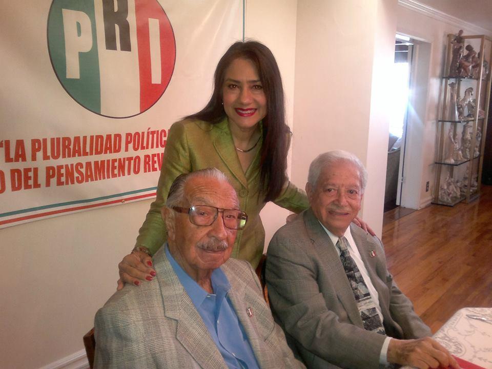 Reconoce Grupo Reyes Heroles las acciones del alcalde  Aztiazarán para desalojar el Bordo