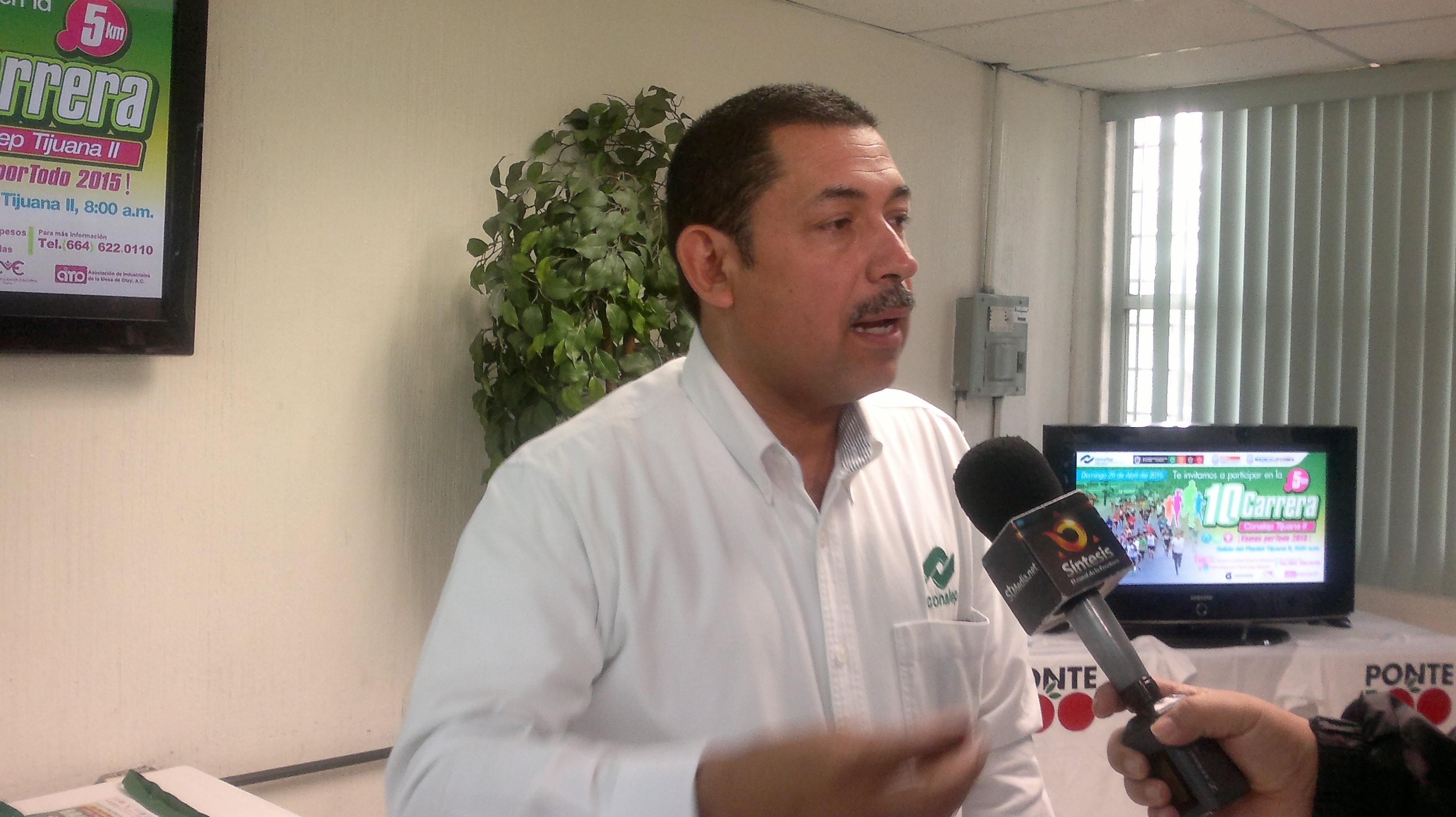 Destaca Conalep Tijuana II en modelo de  educación binacional de Formación Dual
