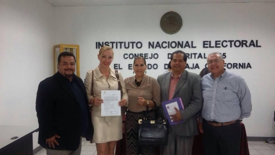 Gente limpia, candidatos humanistas: Luis Alberto Juárez