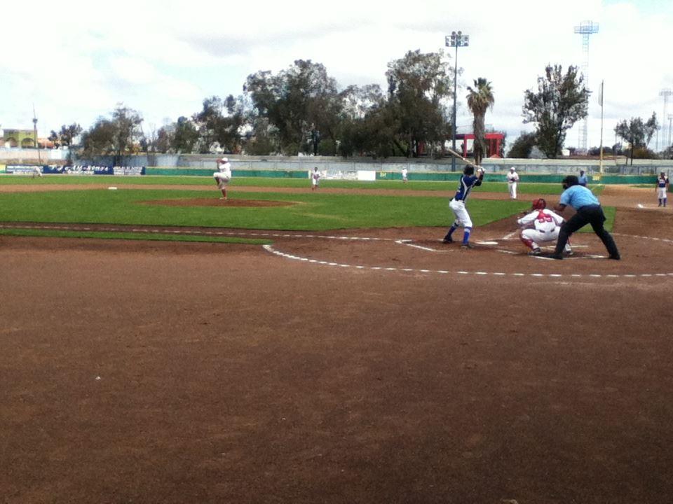 Tijuana Municipal gana doble juego a Tecate