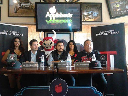 Secture y Toros de Tijuana hacen alianza