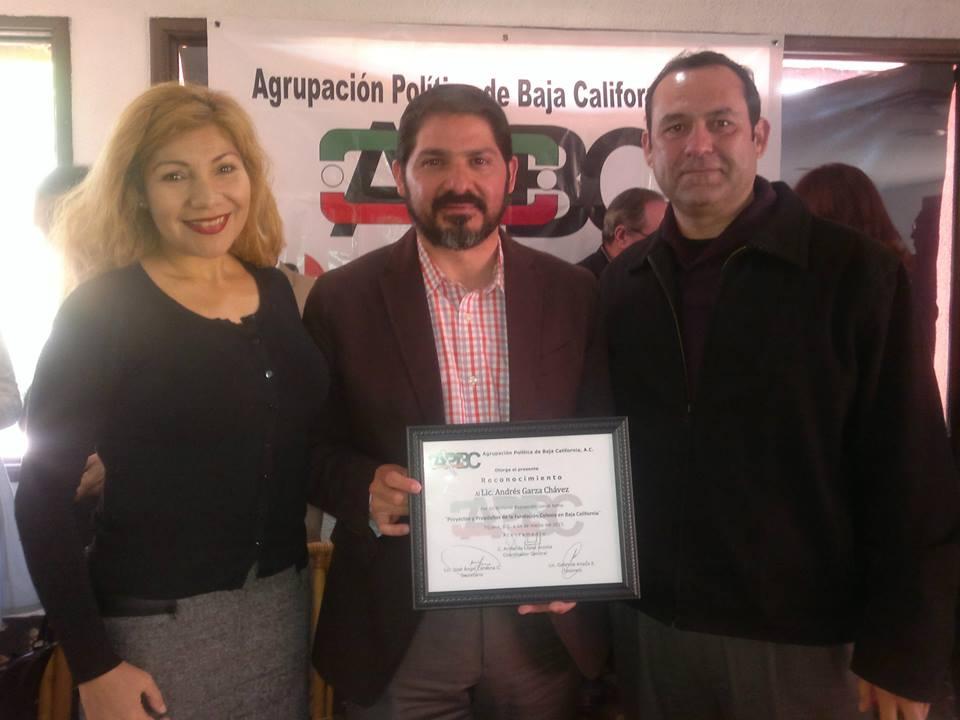 Satisfecho Armando López deja  el cargo José Ángel Cardona