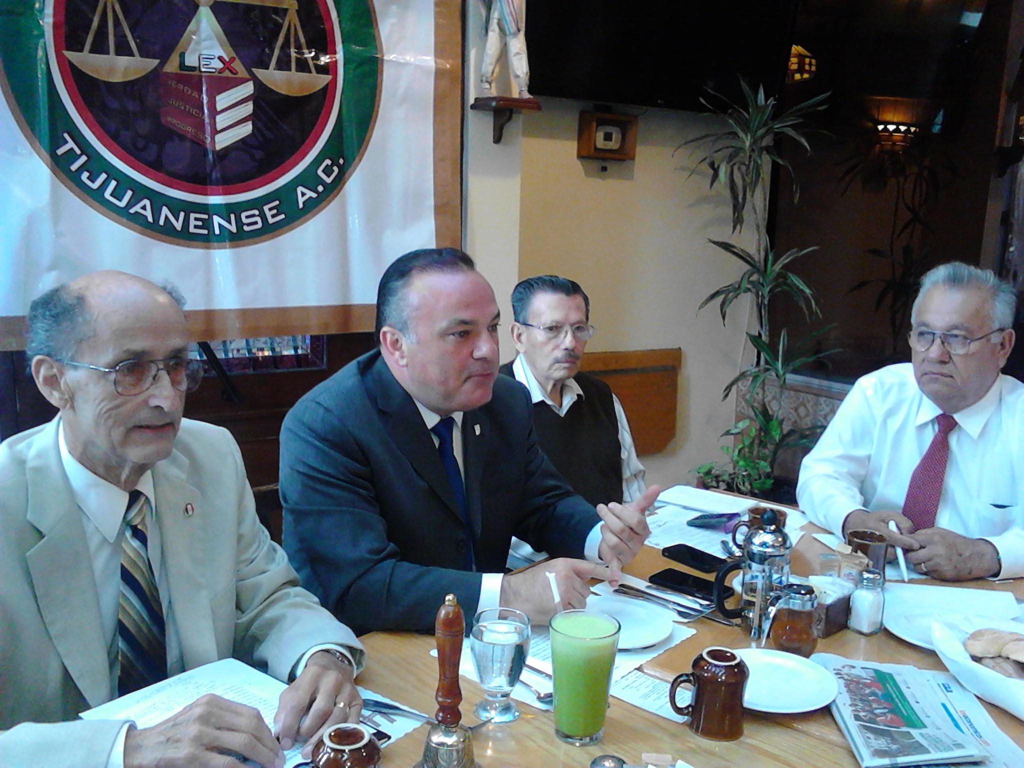 Con relaciones públicas doblan el Presupuesto para difundir Tijuana