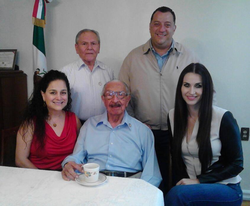 Grupo Reyes Heroles se sumó a la colecta anual de Cruz Roja