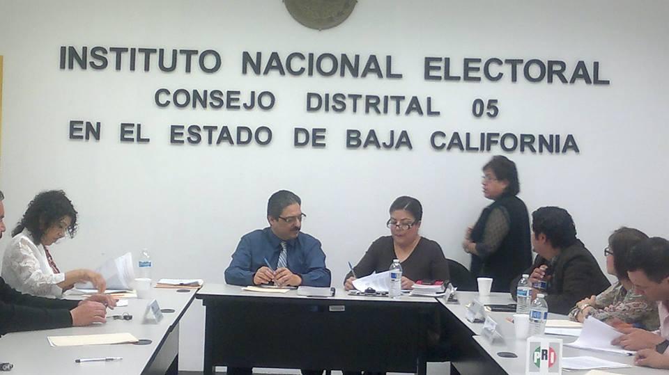 Lamenta Pablo Vera la poca participación electoral en el Estado
