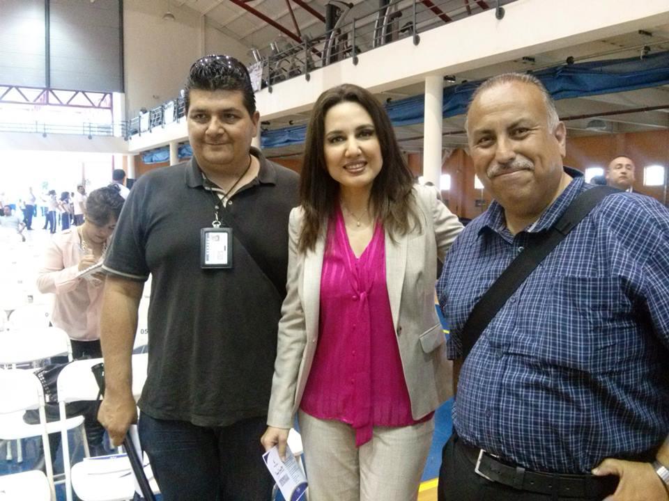 AAgradece Mayra Robles menciones de que puede ser alcaldesa