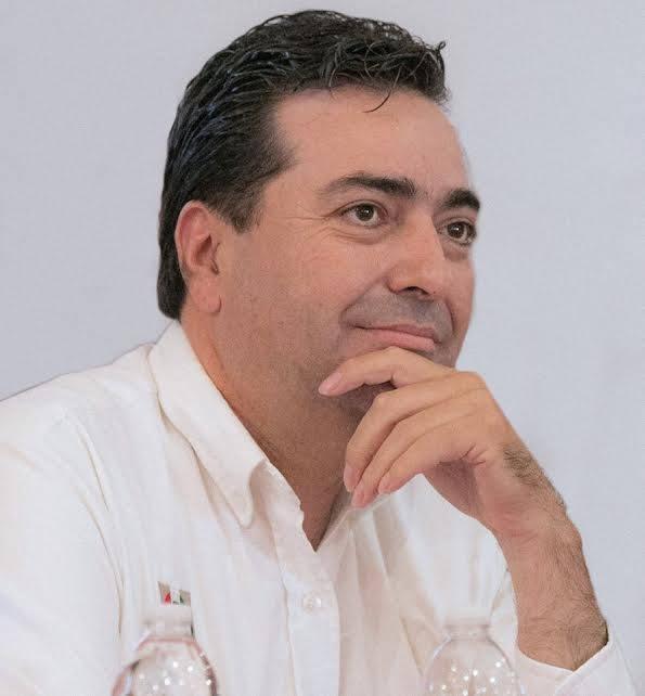 En 2016 tendremos la primera  alcaldesa electa: René Mendivil