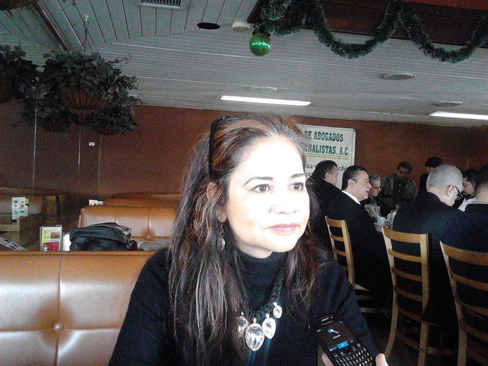Preocupa a Caty Salas la creación  de órganos electorales