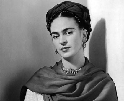 Gregorio Luke disertara sobre Frida en el Cecut