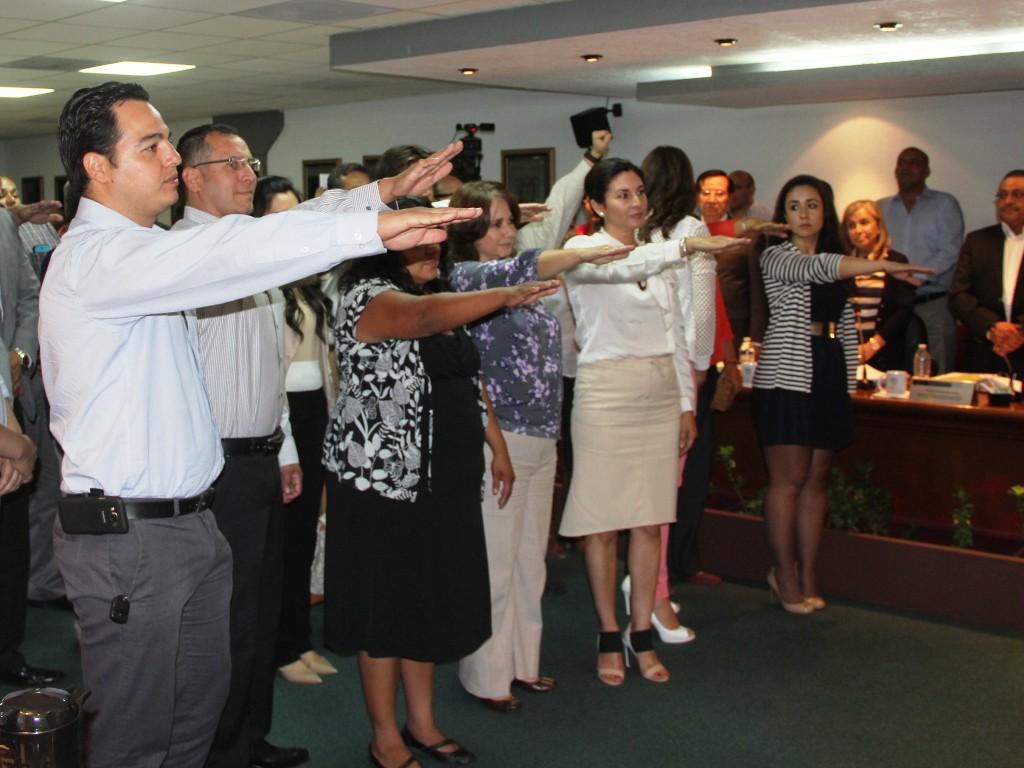Abogadas Maritza Nava Meléndez, Ana Erika Santana ya son parte de Inmujer