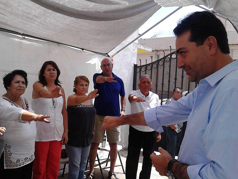 Mendívil, multiplica apertura Casas de Gestión