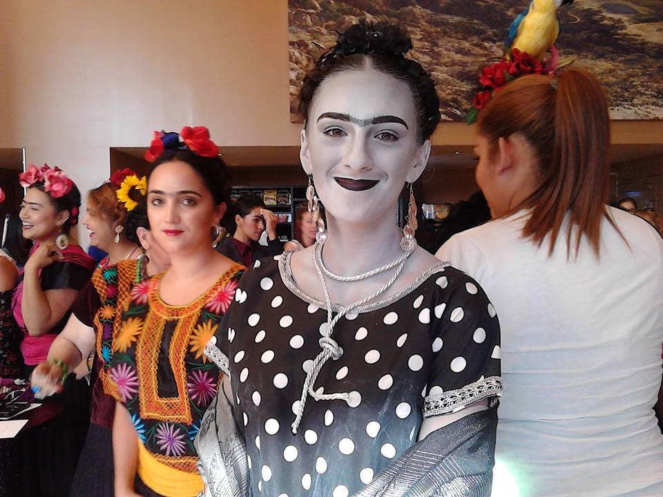 A Frida Kahlo no le gustaba que sobre re interpretaran sus trabajos