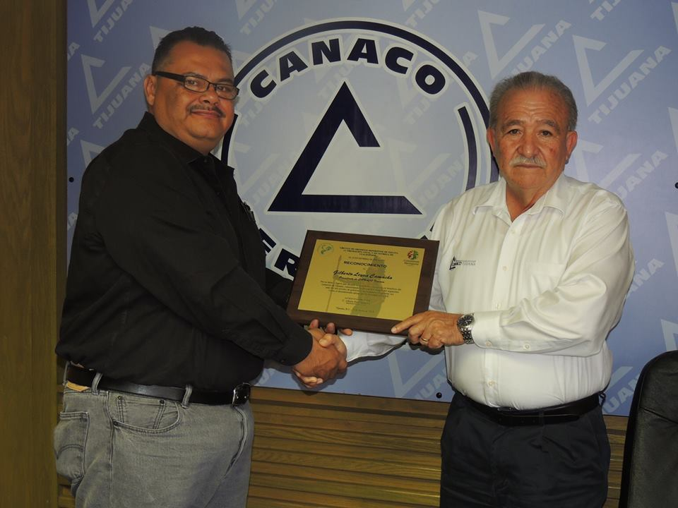 Destituyen en Canaco a Vicepresidente de Finanzas