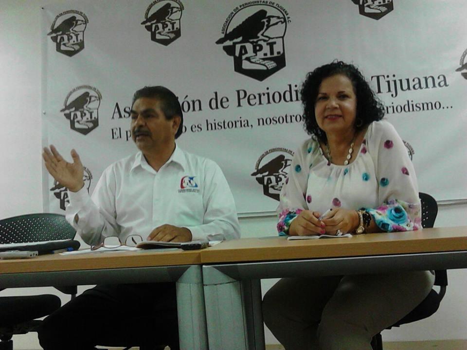 Critica Roberto Proo Ley Electoral de BC