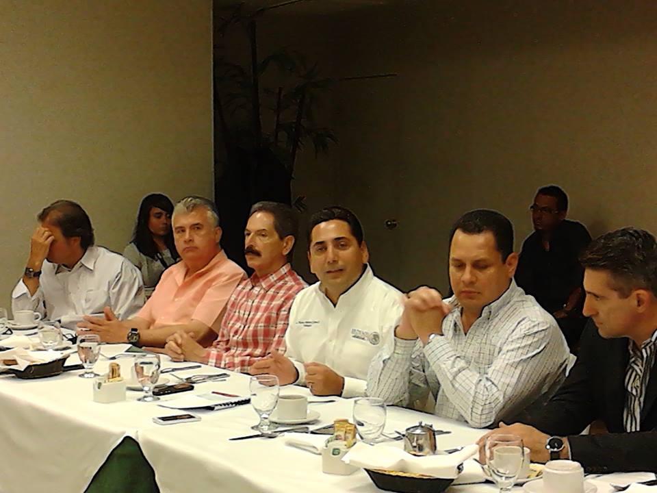 """Grupo Unidos por Tijuana, preocupado por la llegada de """"El Niño"""""""