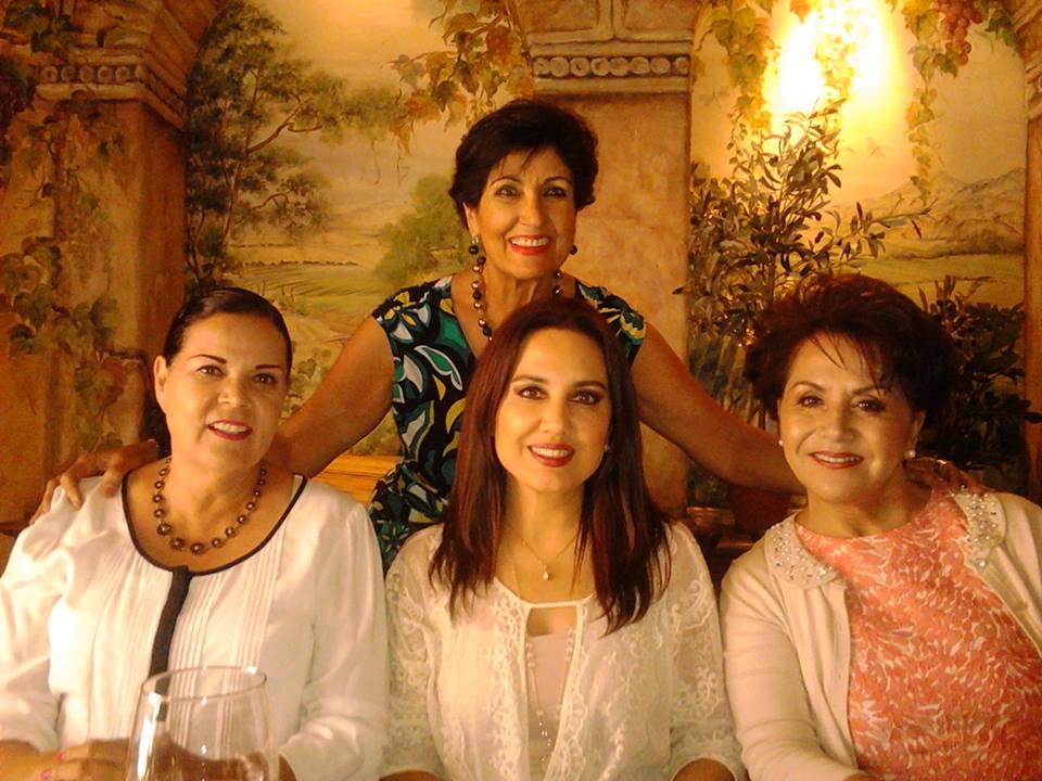 Continuaré trabajando por mi ciudad: Carmen López