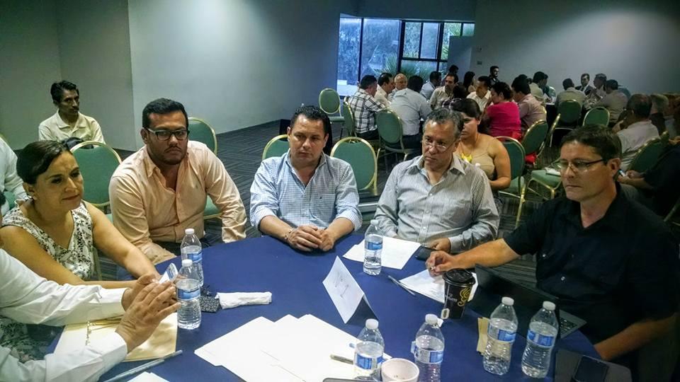Destacan participación  en consulta ciudadana