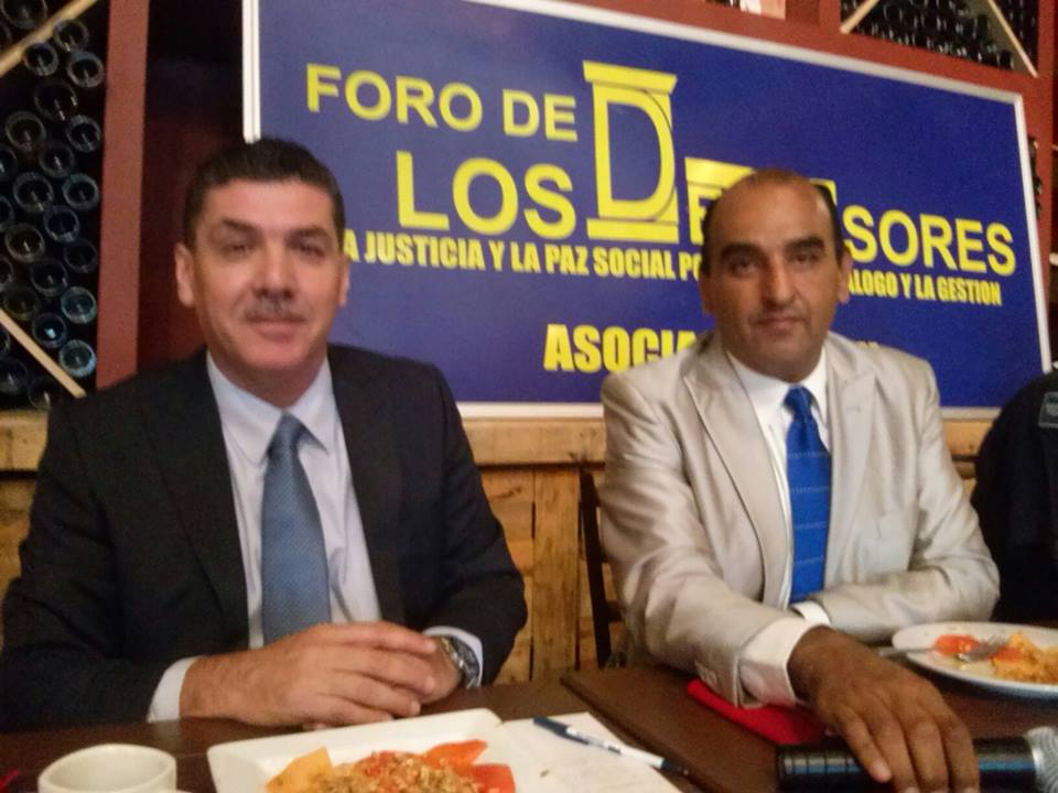 Proyectan en Tijuana un Centro de Justicia