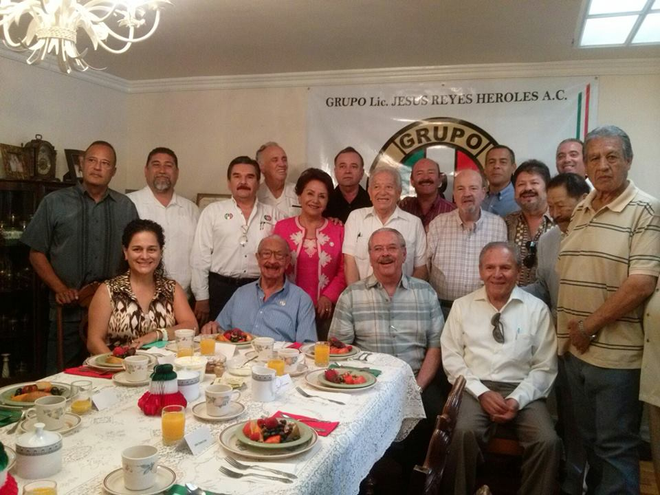 Ganará PRI Ayuntamiento de Mexicali y diputaciones en 2016