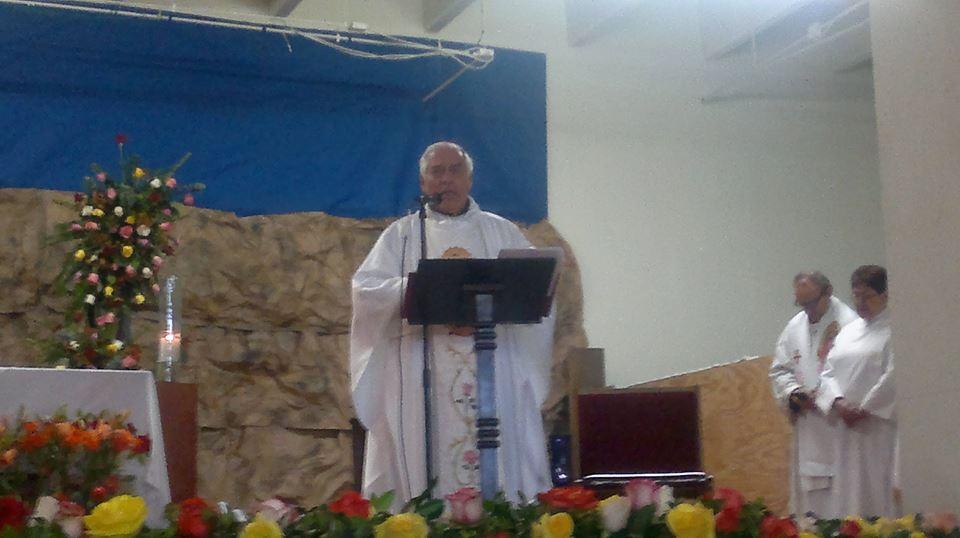 Durante año y medio  buscó que  Papa Francisco visitara Tijuana