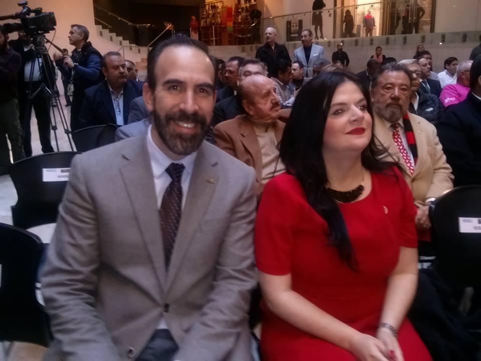 Margarita Zavala visitará Tijuana durante febrero