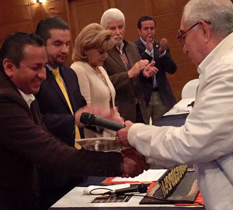 """En La Alborada, presentarán  """"Voraz"""" de Jesús Ochoa"""