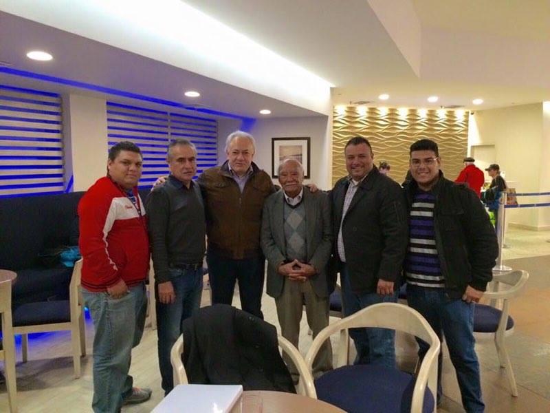 Coalición de Colonias lucha los 365 días del año: Gabriel Pérez