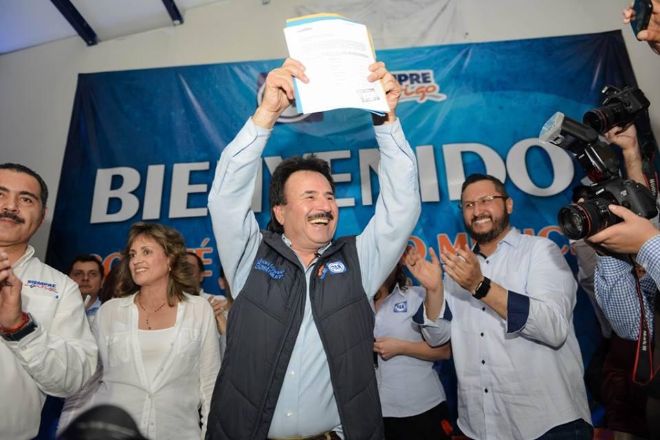 Promete recuperar Tijuana