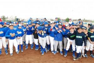 beisbol ligas infantiles (4)