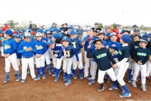 beisbol ligas infantiles (5)