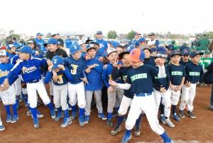 beisbol ligas infantiles (6)
