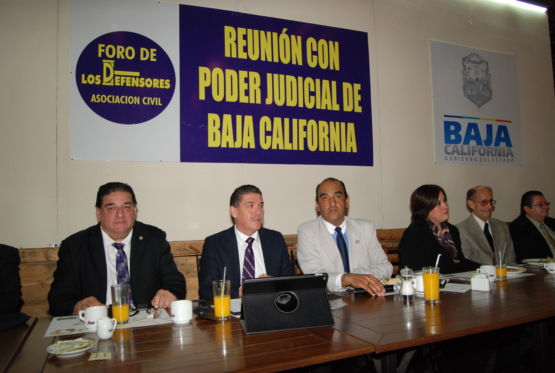 Modernizan Poder Judicial con tecnológicas: Jorge Armando Vázquez
