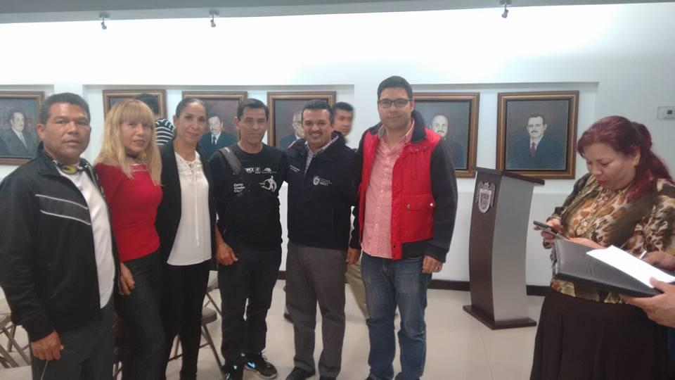 Piden que siga Maratón de Tijuana