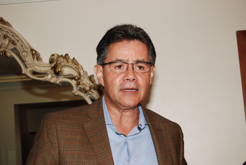 Hernández sufrió desgaste  al dirigir el CCE