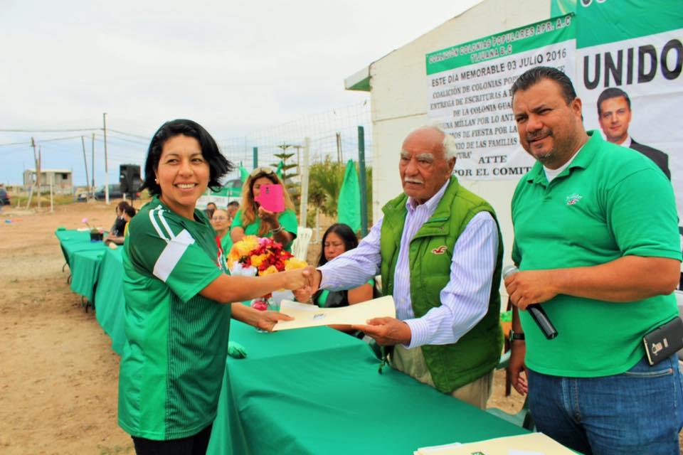 Necesita PRI un dirigente de campo: Pérez Rivero