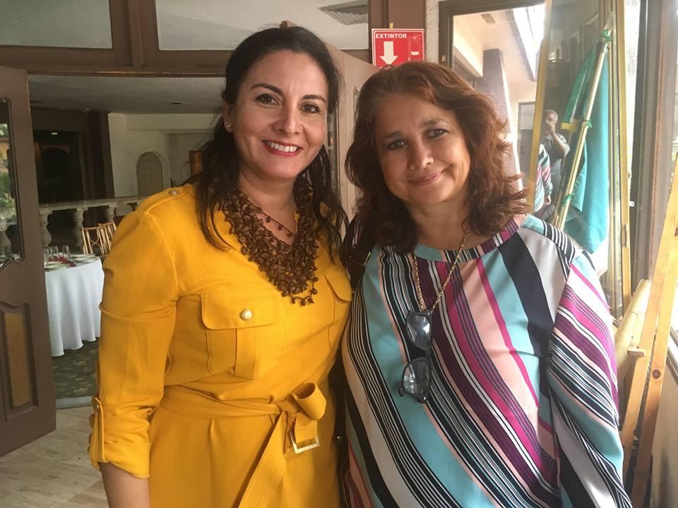 Julia Muñoz Mérida presidirá Barra de Abogadas