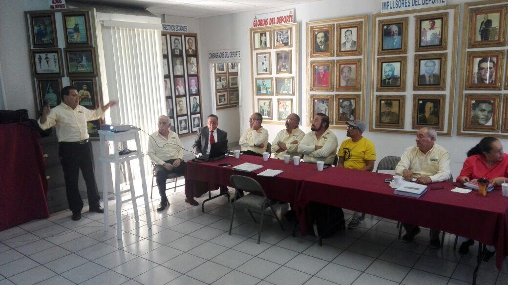 Avanza proyecto del Salón de la Fama del Futbol de BC