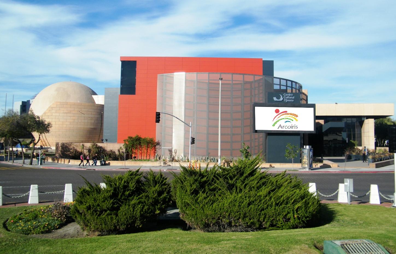 Cumple 35 años el Centro Cultural Tijuana