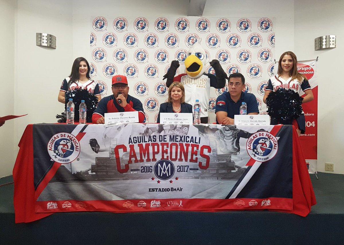 Arranca en  Mexicali la temporada de la LMP