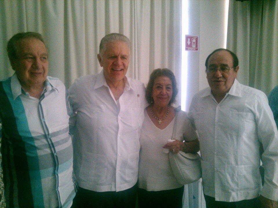Reconocerá Senado de México trayectoria de periodistas deportivos