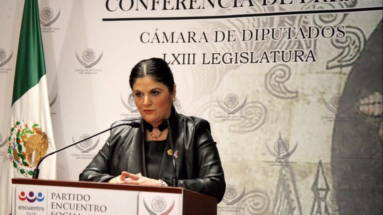 Propone diputada Cynthia García Fondo  Fronteras
