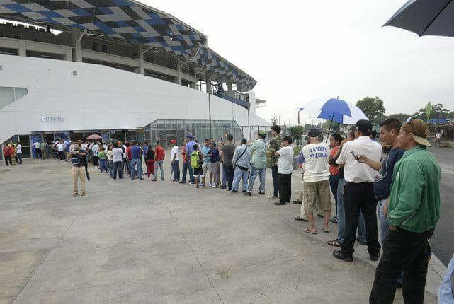 Construyen 13 escenarios para Centroamericanos en Nicaragua