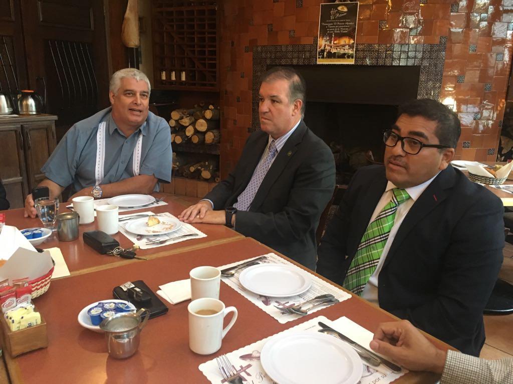 Tendrá elecciones el Foro Cívico Tijuanense