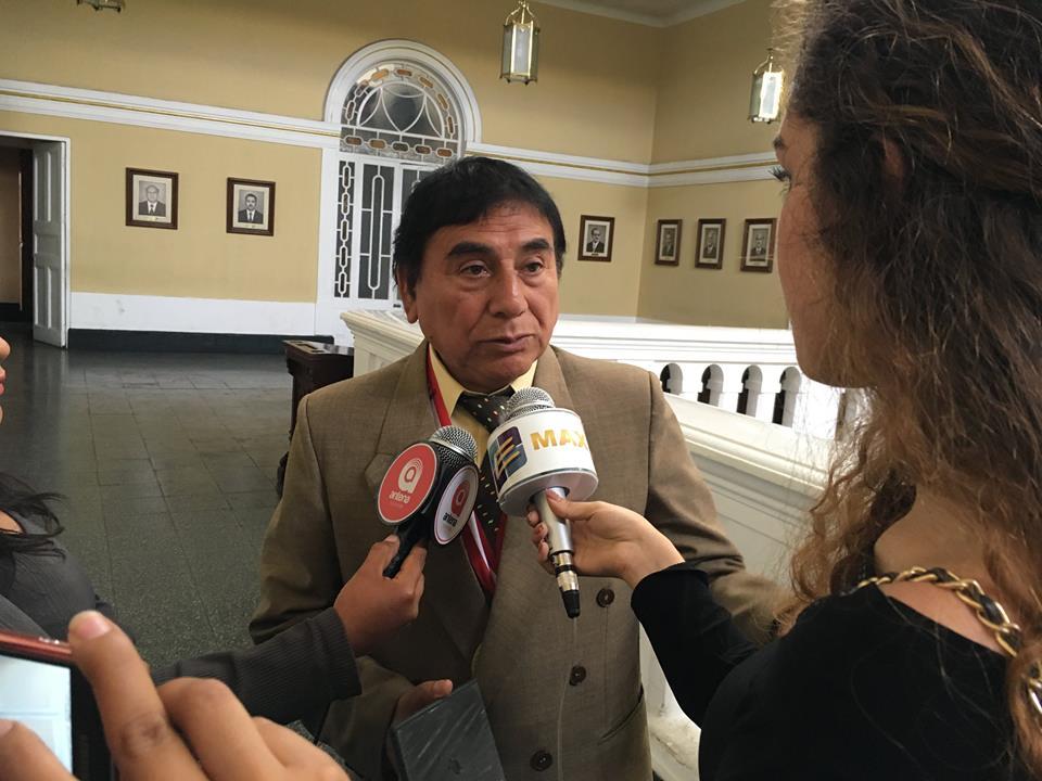 Celebran Día del Periodista Deportivos de Perú