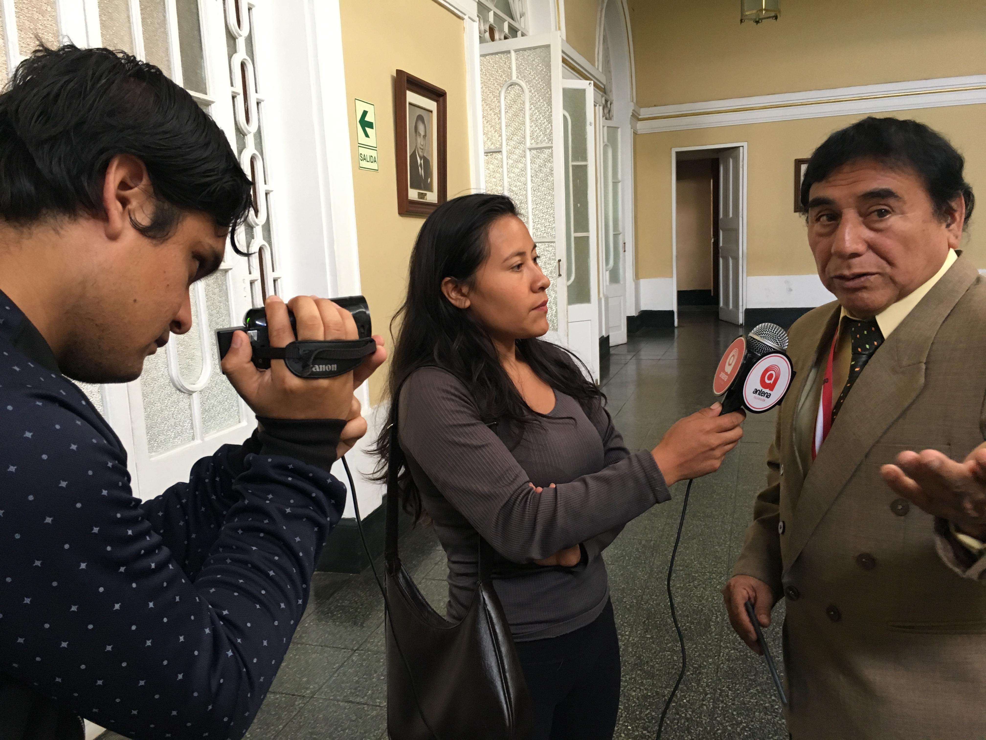 Positiva Primera jornada del Congreso Trujillo 2017
