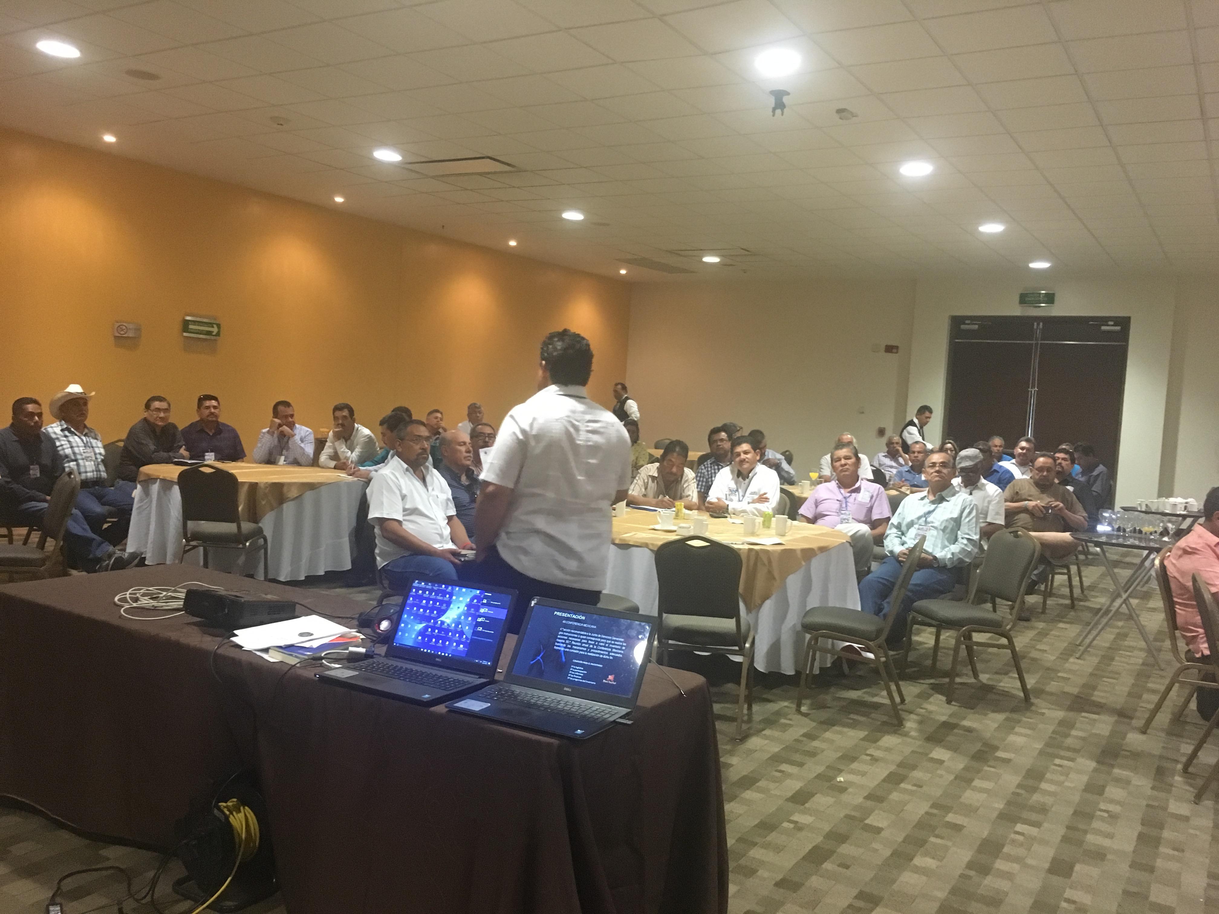 Operan en Chihuahua más de 200 grupos de AA