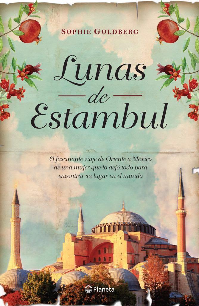 """Presentará en Cecut libro """"Lunas de Estambul"""""""